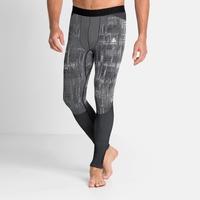 Herren BLACKCOMB Baselayer-Pants, black, large