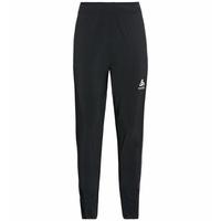 Pantalon running ZEROWEIGHT pour homme, black, large