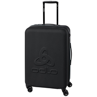 RW 70 Trolley Suitcase, black, large