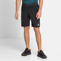 ZEROWEIGHT WATER RESISTANT-short voor heren, black, large