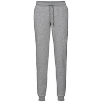 Pantalones CORE, grey melange, large