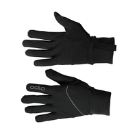 INTENSITY SAFETY LIGHT Handschuhe, black, large