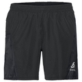 Shorts with inner brief OMNIUS Light, black, large