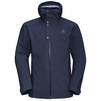 Jacket 3in1 ORBIT, diving navy, large