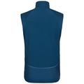 Vest ZEROWEIGHT WINDPROOF Warm, poseidon, large