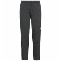 Men's RUN EASY 365 Pants, black melange, large