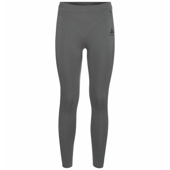 WINTER SPECIALS PERFORMANCE EVOLUTION WARM-set voor dames, odlo steel grey - odlo graphite grey, large