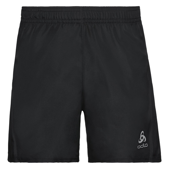 Shorts with inner brief Boys LIGHT, black, large