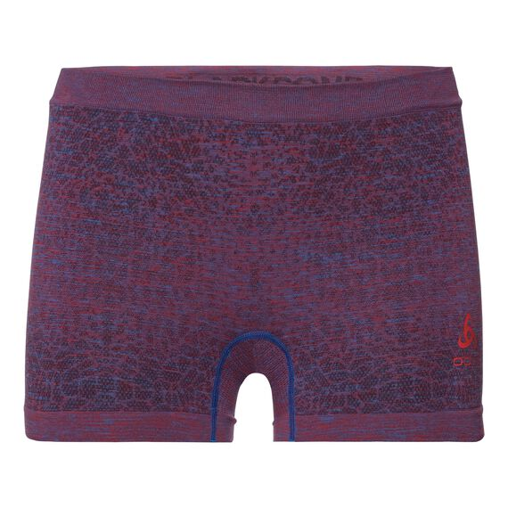 BL Bottom Panty BLACKCOMB, energy blue - fiery red, large