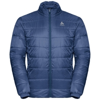 Men's COCOON S-THERMIC Insulated Jacket, estate blue, large
