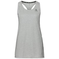 Basislaag Tanktop MILLENNIUM LINENCOOL, light grey melange, large