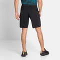 Herren ZEROWEIGHT WATER RESISTANT Shorts, black, large