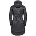 Damen COCOON S-THERMIC Parka, black, large
