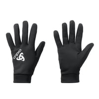 Gants STRETCHFLEECE LINER WARM, black, large