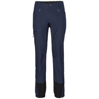 INTENT Ski touring pants, peacoat, large