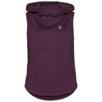 Hoody Midlayer s/l HARVEST, potent purple, large