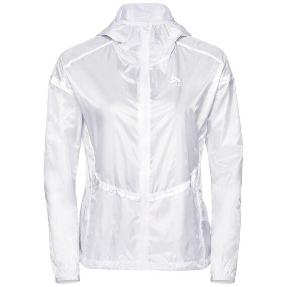 Jacket Zeroweight PRO, white, large