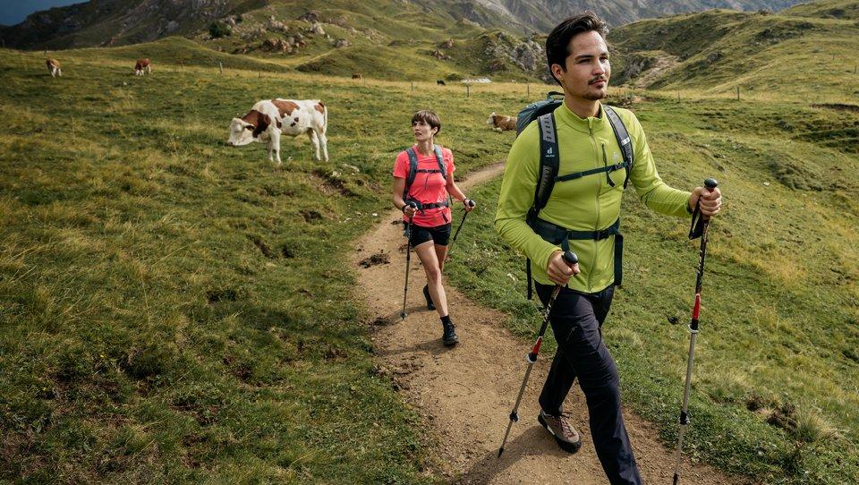 ODLO hiking collection