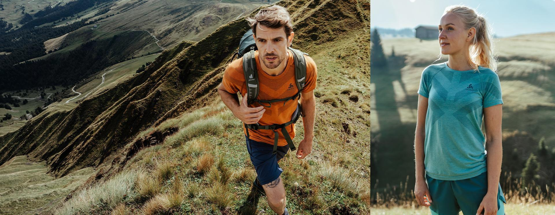 Kinship is a Norwegian-inspired Base Layer