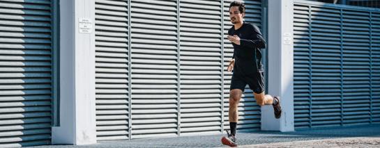 Sportbroeken voor je outdoor-experience