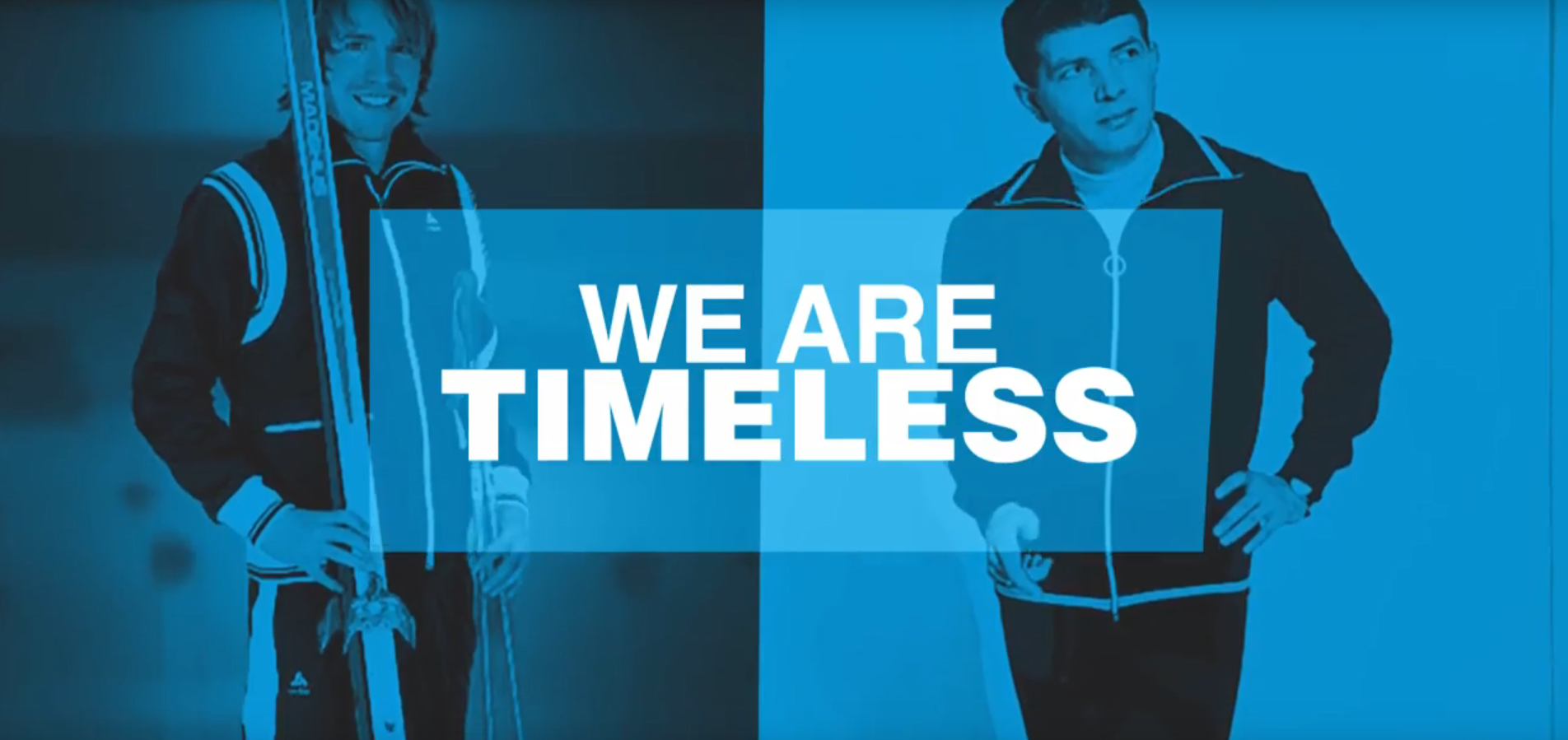 Odlo Video - We are Timeless