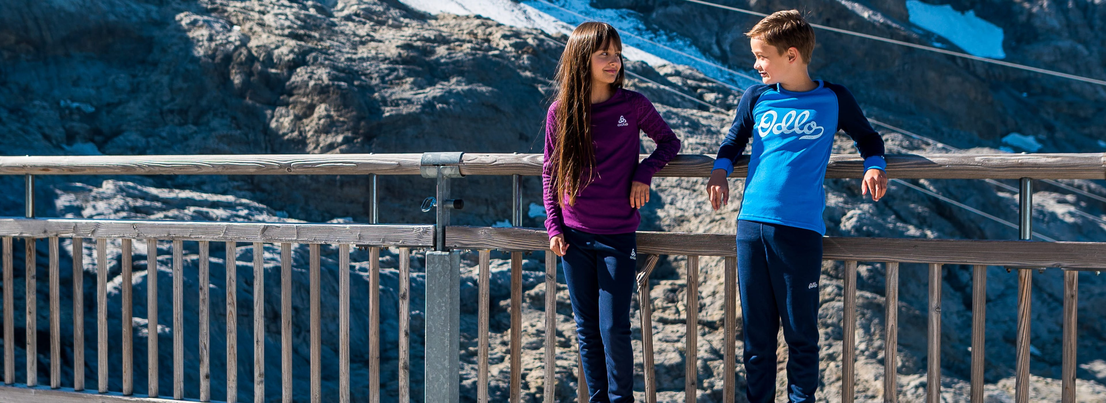 Hiking with kids: a sanity guide