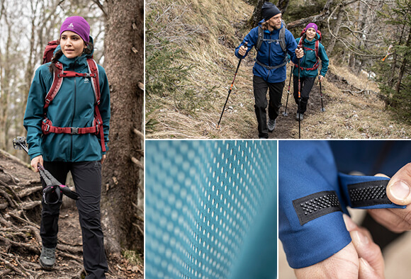 ODLO Hiking-Trekking Collection FW20
