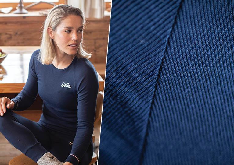 Merino underwear, Merino t-shirt & singlet, Merino midlayer, Merino wool