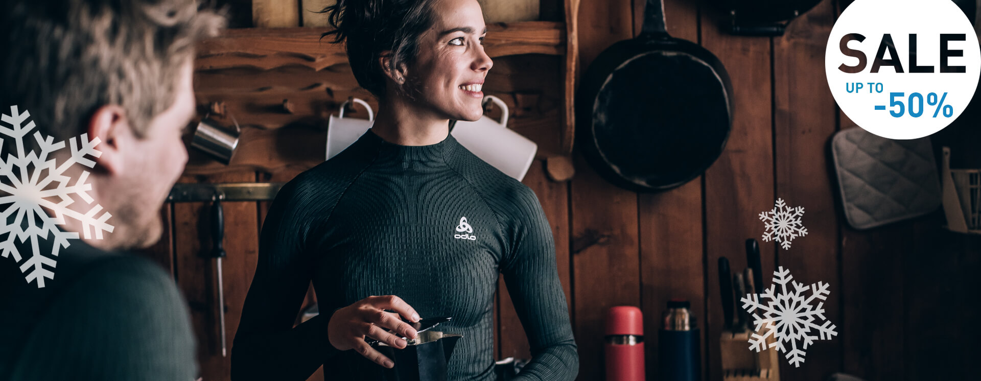 Odlo Online Shop   Premium Funktions-Sportbekleidung