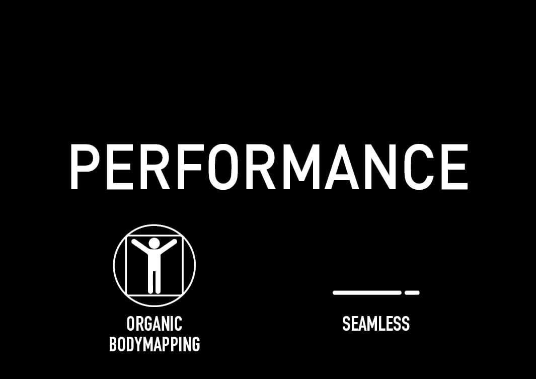 Men Performance Sports Underwear and Baselayer