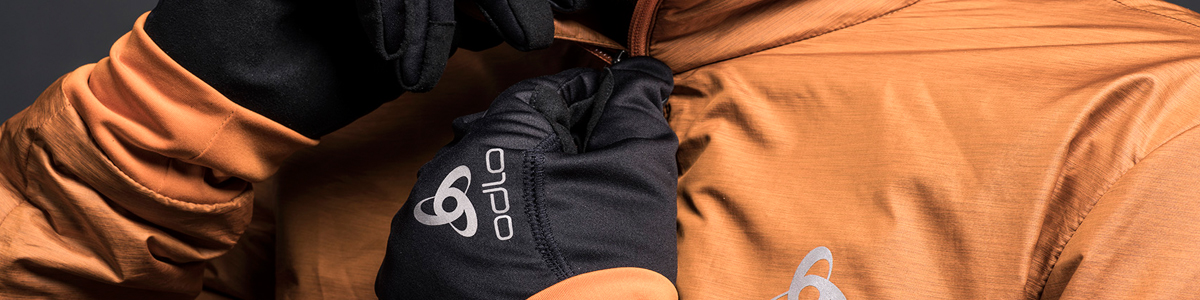 Odlo Men's Gloves Category