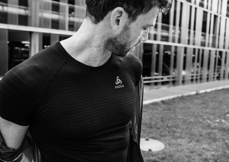 ODLO Sports underwear for summer in sale
