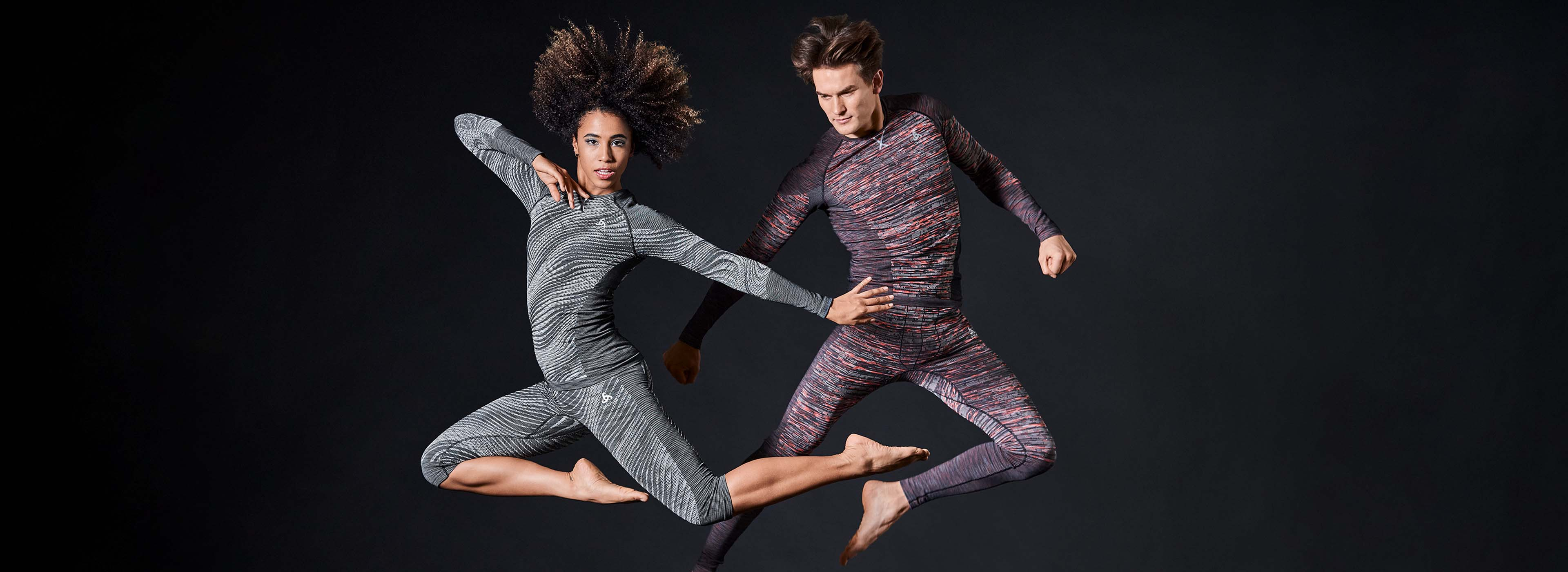 New base layer collection Fall Winter 2021