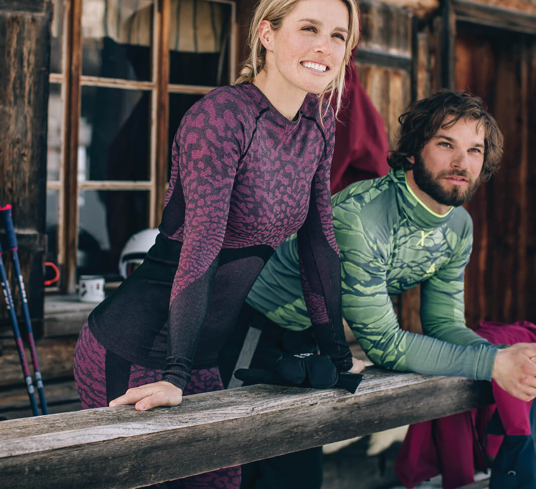 ODLO X-Country & Nordic New Collection
