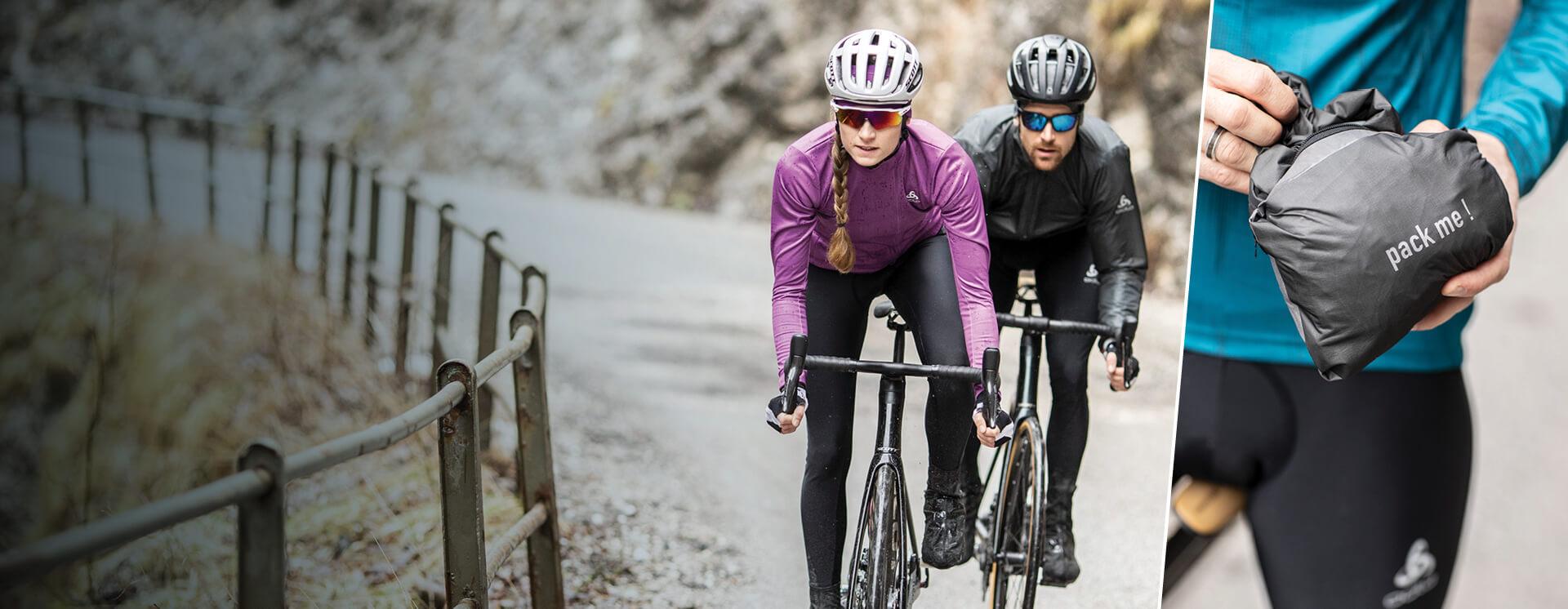 Men & Women Cycling & MTB equipment