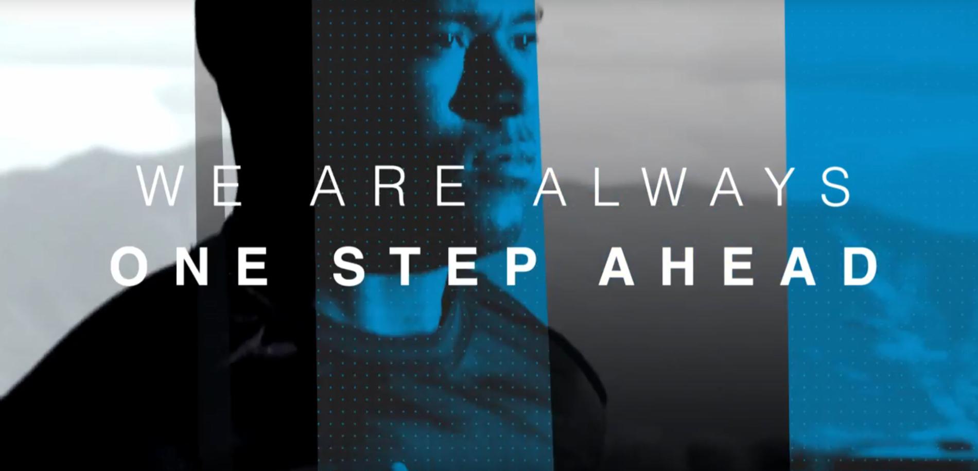 Odlo - We are one step ahead