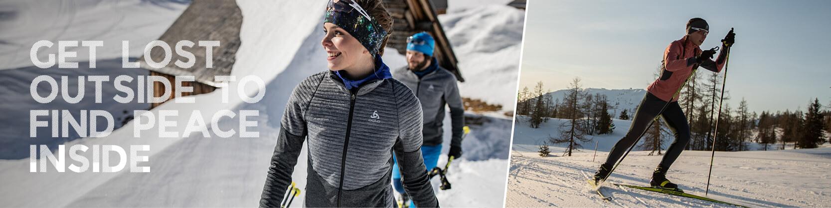 Odlo Women's Cross Country Skiing Category