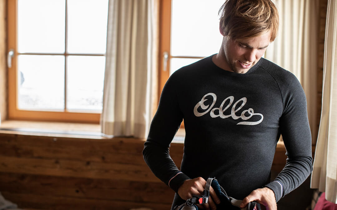 Odlo Men's Baselayer