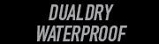 Dualdry Waterproof Logo