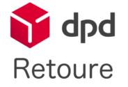DPD Retourenschein