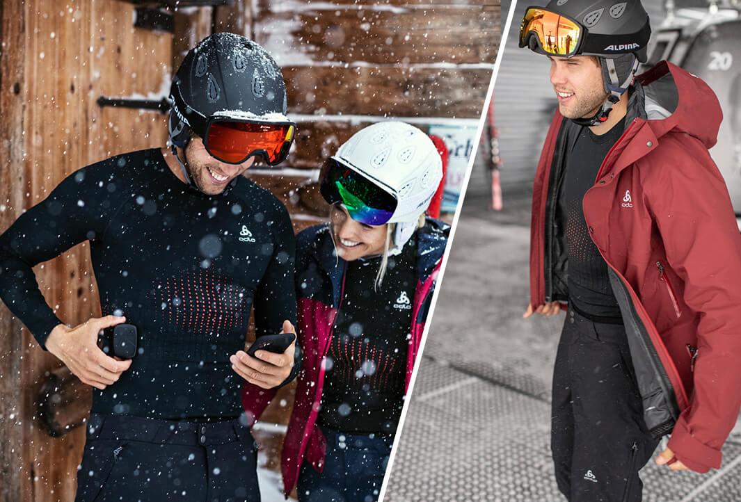 Skihosen für Herren