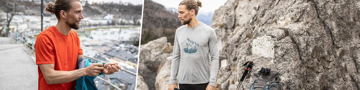 Odlo Men's T-shirts and Polos