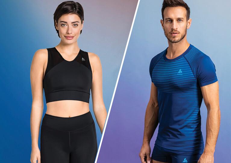 Men & Women Sports underwear