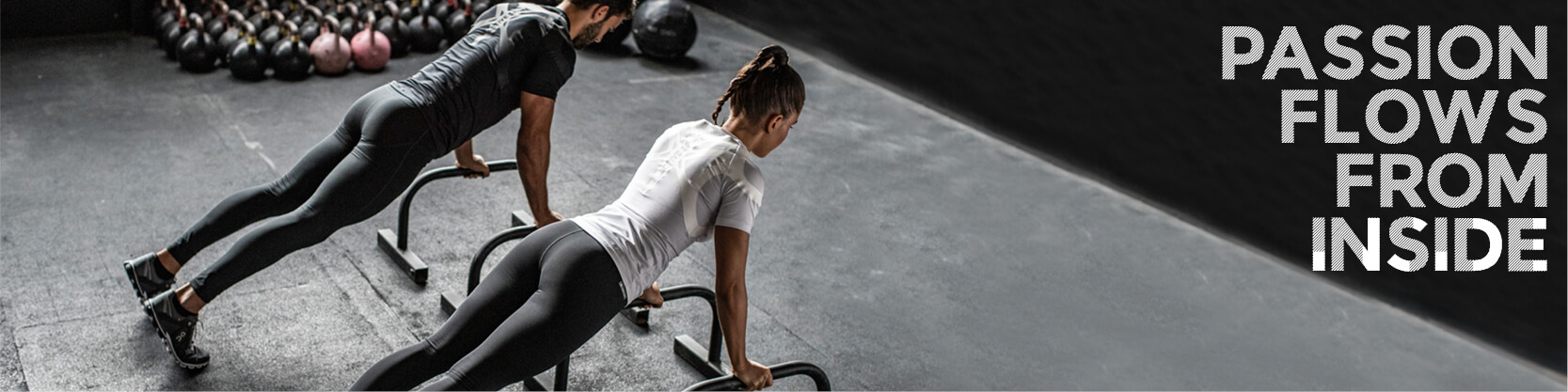Odlo Men's Fitness and Gym Category