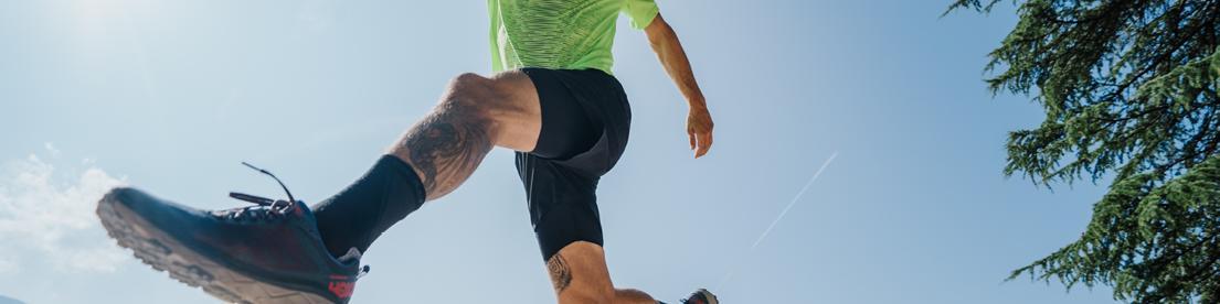 Pantalons de sport pour hommes d'ODLO : le mieux équipé pour votre aventure