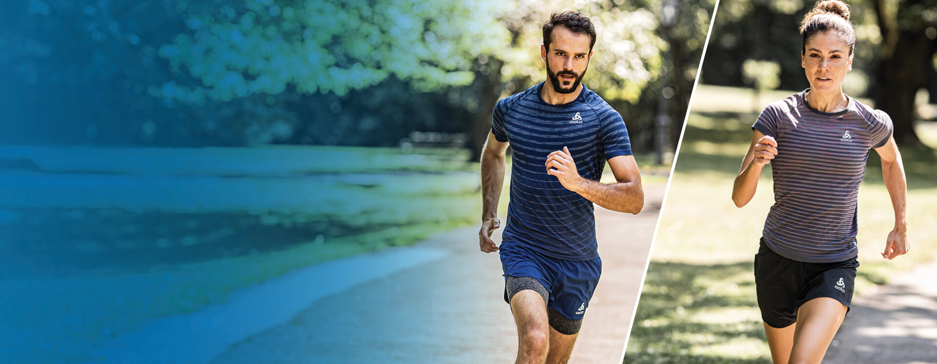 running collection for men and women