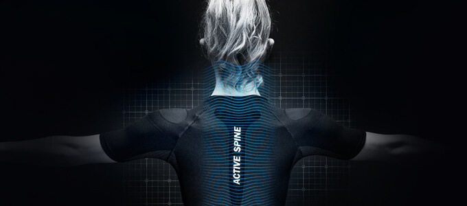 Women's Active Spine