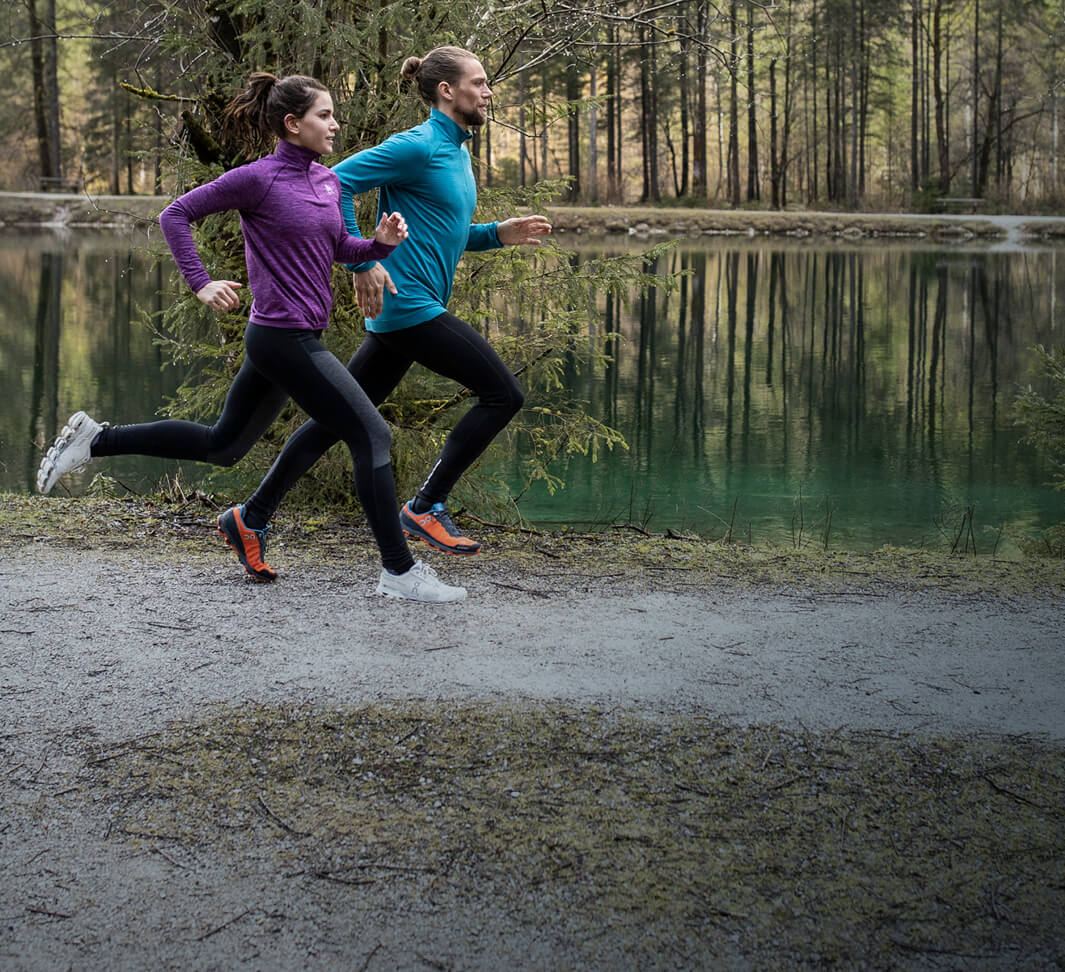 ODLO Running Collection Fall / Winter 20