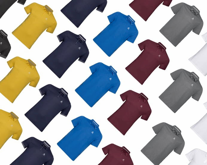 ODLO has your perfect polo shirt