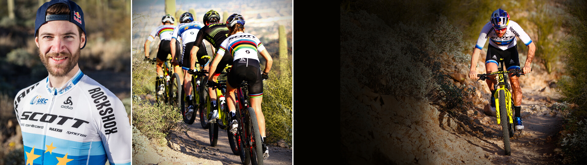 ODLO Cycling & Mountainbiking in Summer Sports Underwear and Perormance
